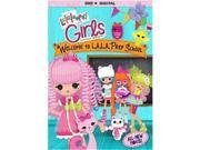 LGE D46375D Lalaloopsy Girls - Welcome to L.A.L.A. Prep School 9SIV06W6X11232