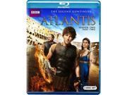 Warner Home Video WAR BRE561225 Atlantis Season Two, Part Two DVD - Blu-Ray 9SIV06W6X12217