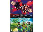 Warner Home Video WWE D641687D WWE Extreme Rules & Money in The Bank 2017 DVD 9SIV06W6X24300