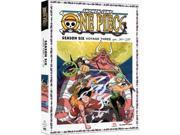 FMA DFN09188D One Piece - Season Six, Voyage Three 9SIV06W6X27091