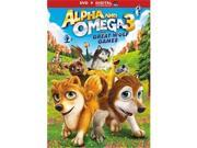 LGE D45317D Alpha and Omega 3 - The Great Wolf Games 9SIV06W6X16169