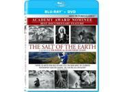 Sony Pictures Home Entertainment COL BR45529 Salt of The Earth Blu-Ray & DVD Combo 2 Disc 9SIV06W6X28592
