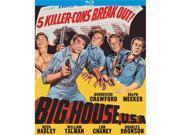 Kino International KIC BRK1748 Big House, U.S.A. Blu-Ray, 1955, Black & White, Wide Screen 1.75 9SIV06W6X23775