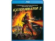 Alliance Entertainment CIN BRSF17476 Exterminator 2 DVD - Blu Ray 9SIV06W6X27252