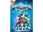 CIN DSF15526D Power Rangers - Lost Galaxy Complete Series 9SIV06W6X16253