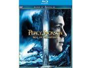 TCFHE FOX BR2327481 Percy Jackson - Sea of Monsters Blu-Ray, 3D, DVD, Digital HD - 3-D 9SIV06W6X17121