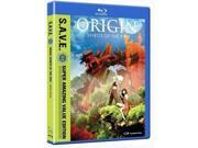 Funimation FMA BRFN02379 Origin The Movie DVD - Blu Ray 9SIV06W6X16155