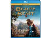 Alliance Entertainment CIN BRSF17205 Beauty & The Beast DVD - Blu Ray 9SIV06W6X11376