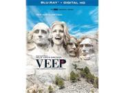 HBO Home Video HBO BR574918 Veep The Complete Fourth Season DVD - Blu-Ray 9SIV06W6X24356