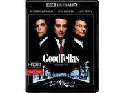 Warner Home Video WAR BR612040 Goodfellas DVD - Blu-Ray 9SIV06W6X24241