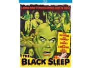 Kino International KIC BRK20066 The Black Sleep Blu-Ray, 1956, Wide Screen 1.85, Black & White 9SIV06W6X23537