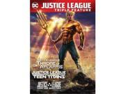 Warner Home Video WAR D649611D Dcu Justice League Vs Teen Titans Gods & Monsters Throne of Atlantis DVD 9SIV06W6X17278