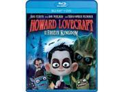 Alliance Entertainment CIN BRSF16886 Howard Lovecraft & The Frozen Kingdom DVD - Blu Ray 9SIV06W6X24069