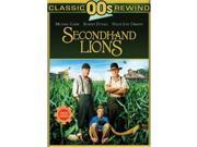 New Line Home Video TRN DN638791D Secondhand Lions DVD 9SIV06W6X16340
