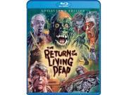 Alliance Entertainment CIN BRSF16815 The Return of The Living Dead DVD - Blu Ray 9SIV06W6X24450