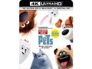 Universal Studios MCA BR61183933 The Secret Life of Pets DVD - Blu-Ray 9SIV06W6X24170