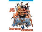 Kino International KIC BRK21561 Inspector Clouseau Blu-Ray - 1968, Widescreen 2.35 9SIV06W6X17371