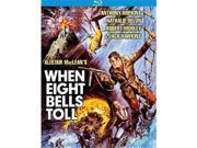 Kino International KIC BRK20366 When Eight Bells Toll Blu-Ray, 1971, Wide Screen 2.35 9SIV06W6X28682