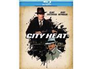 Warner Home Video WAR BR537393 City Heat DVD - Blu-Ray 9SIV06W6X27071