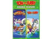 Warner Home Video WAR D611548D Tom & Jerry Shiver Me Whiskers Tom & Jerry Whiskers Away DVD 9SIV06W6X23848
