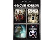 Universal Studios MCA D61180921D Blumhouse 4 Movie Horror Collection DVD 2 Discs 9SIV06W6X11604