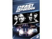 Universal Studios MCA D61184688D 2 Fast 2 Furious DVD 9SIV06W6X11278