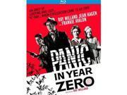 Kino International KIC BRK20070 Panic In Year Zero Blu-Ray, 1962, Black & White, Wide Screen 2.35 9SIV06W6X23449