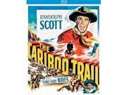 Kino International KIC BRK15522 The Cariboo Trail Blu-Ray, 1950 & FF 1.37 9SIV06W6X28379