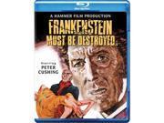 Warner Home Video WAR BR543205 Frankenstein Must Be Destroyed DVD - Blu-Ray 9SIV06W6X24294