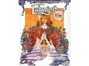 Sony Pictures Home Entertainment COL BR47444 Labyrinth Anniversary Edition Color Blu Ray Ultraviolet 9SIV06W6X12292