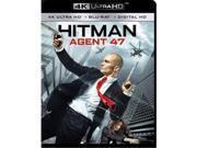TCFHE FOX BR2327044 Hitman - Agent 47 Blu-Ray, 4K-UHD 9SIV06W6X11827