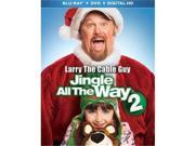 FOX BR2296848 Jingle All the Way 2 9SIV06W6X27213