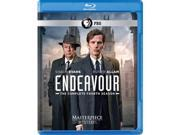 PBS PBS BRMS61701 Endeavour - Series 4 Blu-Ray, 2 Disc 9SIV06W6X11377