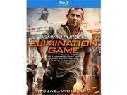 Sony Pictures TRH BRP4F64285 Elimination Game - DVD Blu Ray 9SIV06W6X24204