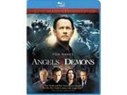 Sony COL BR29217 Angels & Demons Blu-Ray - 3 Disc, Widescreen 2.40 & DD 5.1, English Subtitles & Fr-Both 9SIV06W6X12294