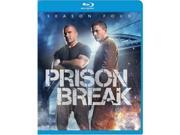 TCFHE FOX BR2330450 Prison Break - Season 4, The Final Season Blu-Ray, 6 Disc, Wide Screen, English SDH-Spain & French Subtitle, Re-Packaged 9SIV06W6X24418