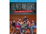 Alliance Entertainment CIN BRSF16481 Freaks & Geeks The Complete Series DVD - Blu-Ray 9SIV06W6X27526