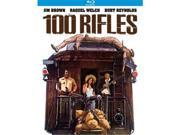 Kino International KIC BRK20651 100 Rifles Blu-Ray, 1969 & Widescreen 1.85 9SIV06W6X17229