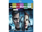 Sony Pictures Home Entertainment COL BR47074 Money Monster Blu Ray with Ultraviolet Eol Dig 5.1 & 2.35 Widescreen 9SIV06W6X28129
