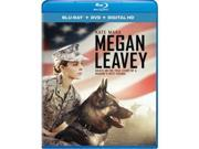 Universal Studios MCA BR57187474 Megan Leavey - Blu Ray & DVD with Digital HD 9SIV06W6X23916