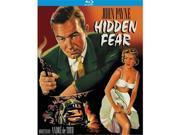 Kino International KIC BRK20212 Hidden Fear 1957, Blu-Ray, Wide Screen 1.85, Black & White 9SIV06W6X12307