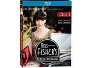 ACR BRAMP2208 Miss Fishers Murder Mysteries, Series 2 9SIV06W6X12173