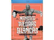 Olive Films OLI BROF1262 The Monster of Piedras Blancas Blu-Ray 9SIV06W6X28708