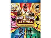 LGE BR33279 Power Rangers Super Samurai - The Complete Season 9SIV06W6X16797