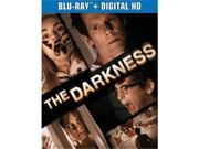 Universal Studios MCA BR61180125 Darkness 2016 - Blu Ray with Digital HD 9SIV06W6X26564