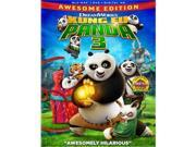 TCFHE FOX BR101799 Kung Fu Panda 3 Blu-Ray, DVD, Digital HD, Wide Screen, English French-Spain Subtitle 9SIV06W6X23925