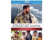 Warner Home Video WAR BR587190 American Sniper DVD - Blu-Ray 9SIV06W6X16533