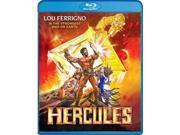 Alliance Entertainment CIN BRSF17864 Hercules DVD - Blu Ray 9SIV06W6X11629