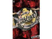 Warner Home Video WWE D584790D WWE-History of Wwe Hardcore Championship 24-7 DVD & 3 Disc 9SIV06W6X26556