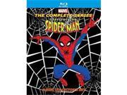 COL BR44021 Spectacular Spider-Man - Comp First & Second Season 9SIV06W6X27312